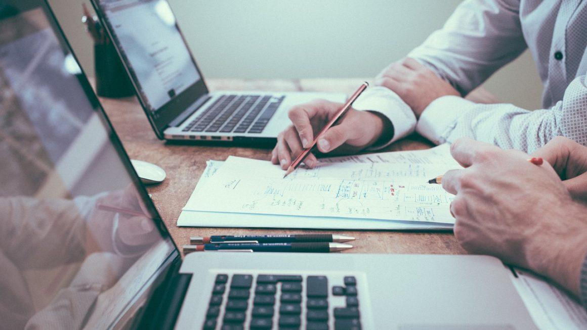 Banque en ligne : quelle banque choisir un pour une entreprise ?